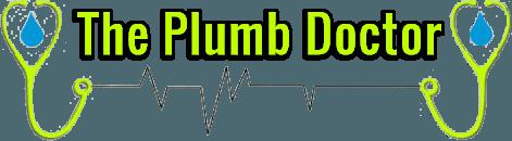 The Plumb Doctor logo