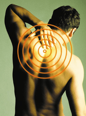 Spinal manipulative therapist - Wallasey - McBride Spinal Health  - Spinal pain