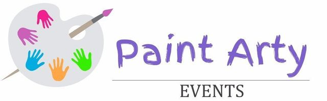 paint arty events