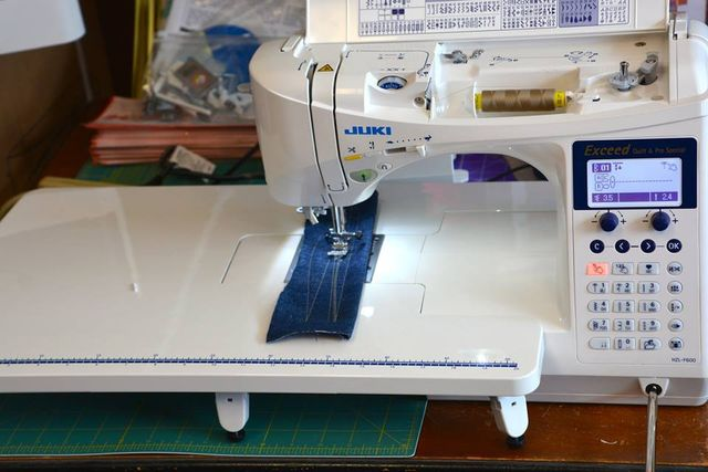 Expert providing sewing machine repair in Lebanon, OH