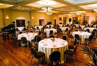Grand Dogwood Ballroom