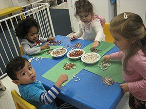 child care learning center