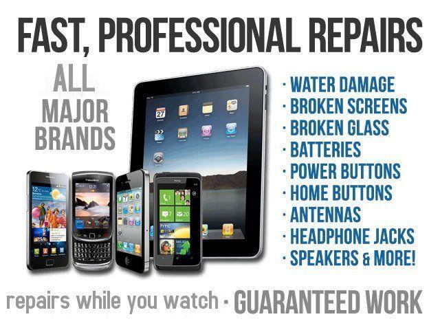 1800FIX Cell Phone Repair