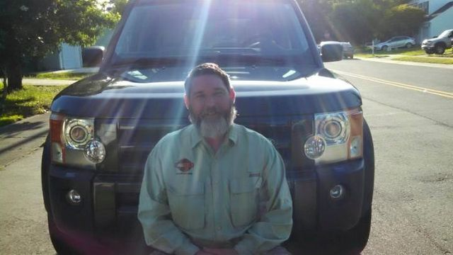 Land Rover Repair Fayetteville, NC