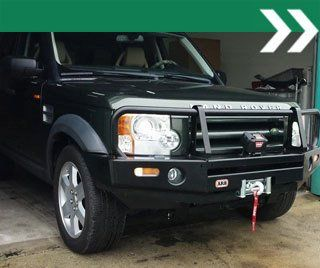Land Rover Repair Wilmington, NC