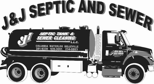 J & J Septic & Sewer Cleaning LLC