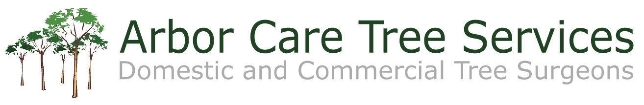 Arbor Care Tree Services logo