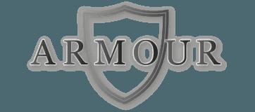 Armour pest logo