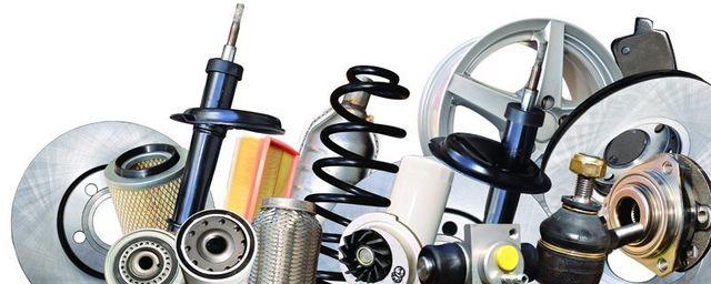 ricambi ed accessori per l`auto