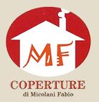 MF COPERTURE - LOGO