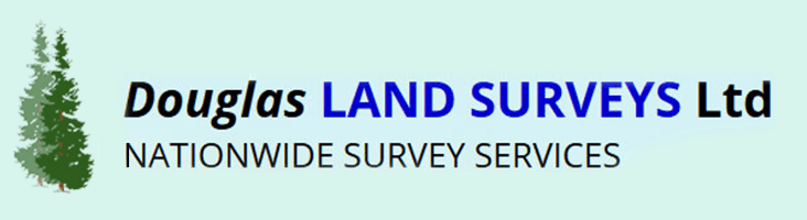 Douglas Land Surveys Ltd logo