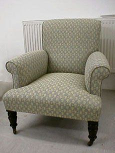Restore Your Treasured Pieces Of Furniture With New Upholstery In