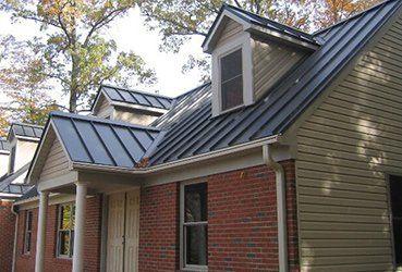 Residential Roof Repair Hampton Va Commercial Roofing Inc