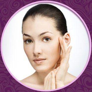 semi-permanent makeup application