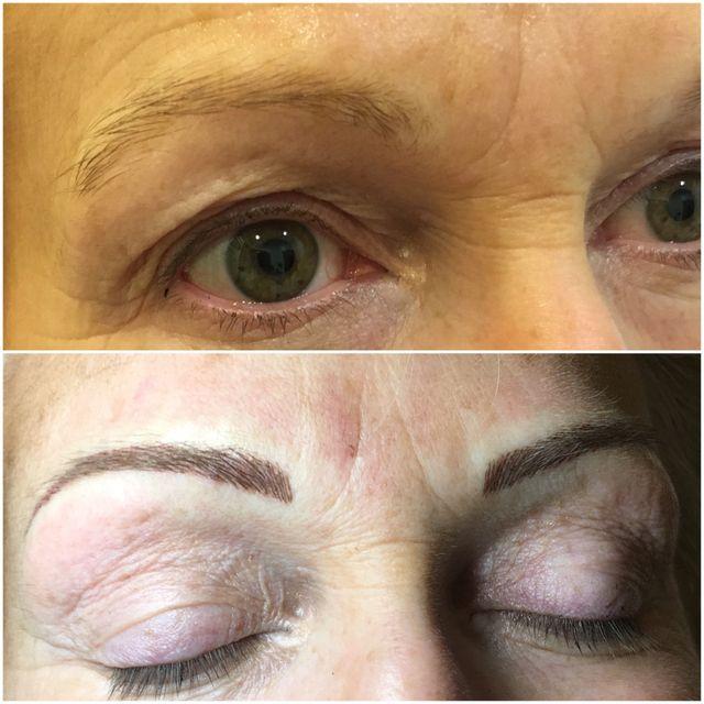 Beautopia Health & Beauty Salon-eyebrow-GLASGOW