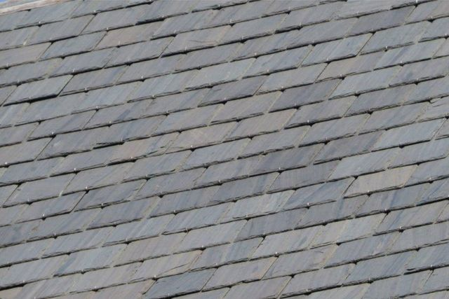 Facts Everybody Need To Understand About Slate Roofing