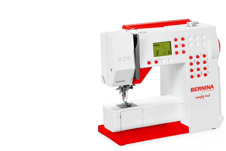 Bernina Sewing Machines | Clifford's Sewing Machines