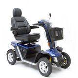 Pursuit XL 4-Wheel Scooter