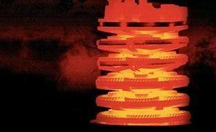 trattamenti termici e termochimici dei metalli