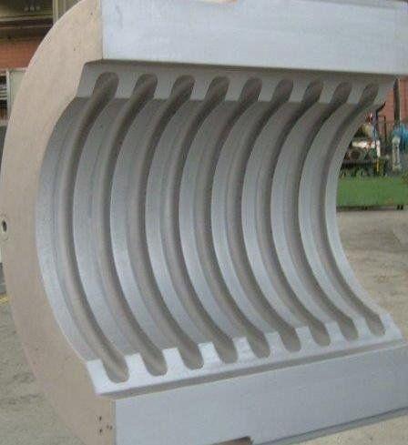 nitrurazione gassosa dell'acciaio