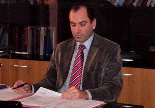 Avvocato Verlato Davide allo Studio Legale Verlato a Vicenza