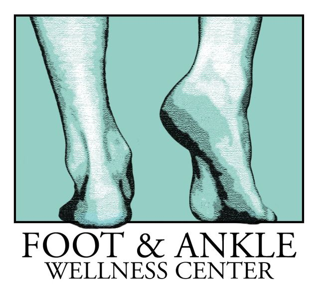 Foot & Ankle Wellness logo