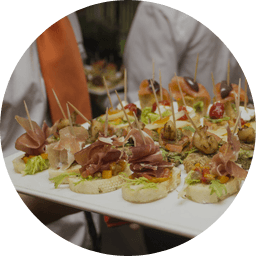 expert party caterer