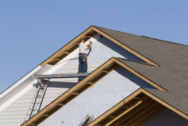 Types Of Vinyl Siding Accessories To Have Your House Stand Out