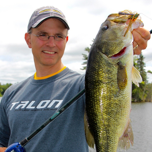 What are the best lines for bass fishing?