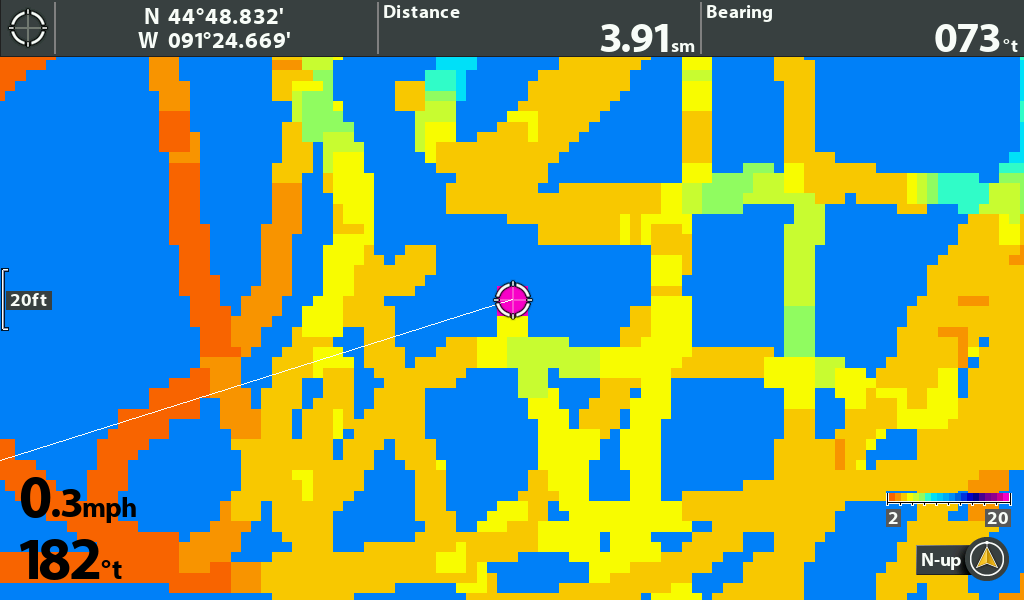 Repair AutoChart Live Maps