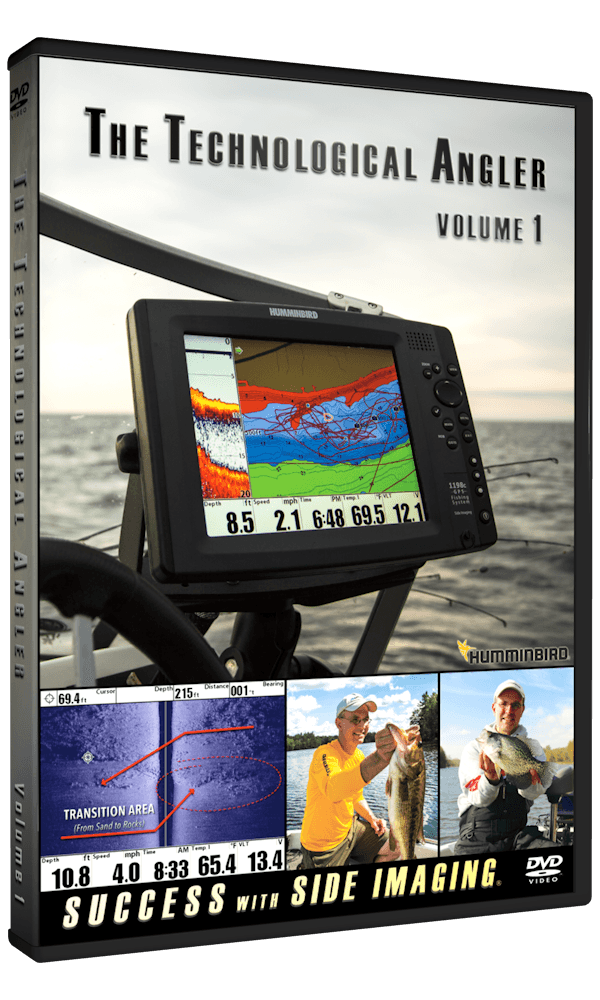 Humminbird instructional DVD | Humminbird videos