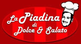 LA PIADINA DI DOLCE E SALATO - LOGO