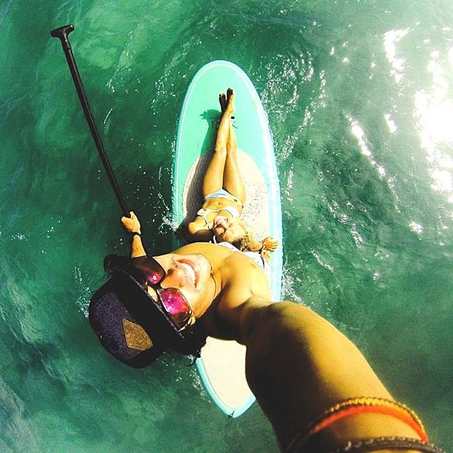 Rent a Stand Up Paddle Board SUP in Tulum