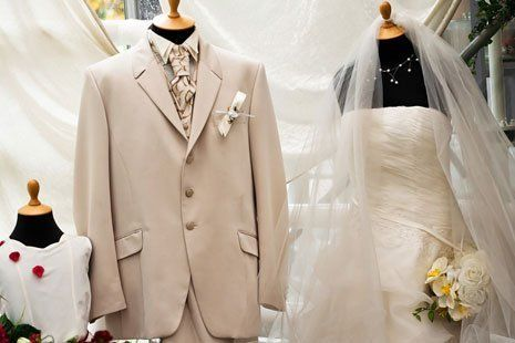 tailor-fit wedding dresses