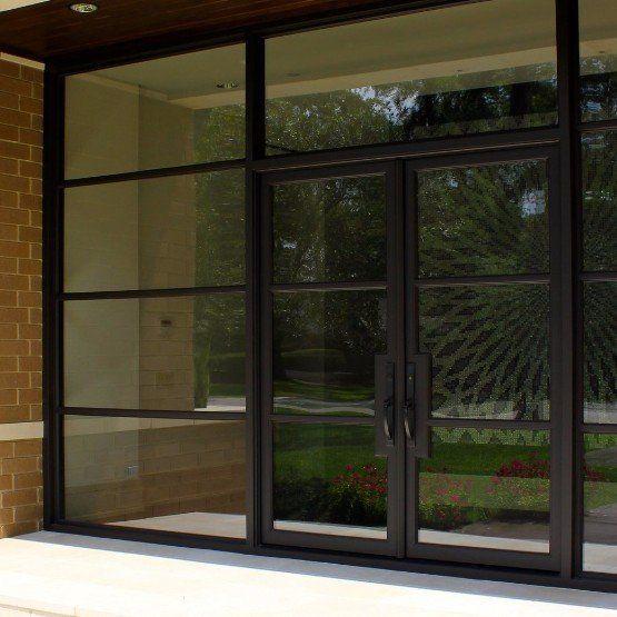 Custom Iron Doors Amp Driveway Gates In Katy Houston Sugar