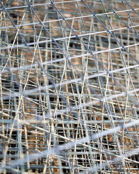 Metal Suppliers - Norwich, Norfolk - Ace Metal Supplies - Steel Frame