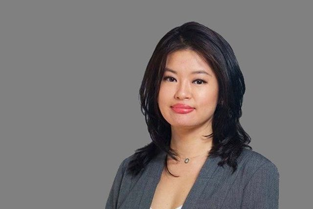 elizabeth wiese & associates li yen head shot photo