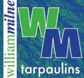 William Milne Tarpaulins Scotland logo