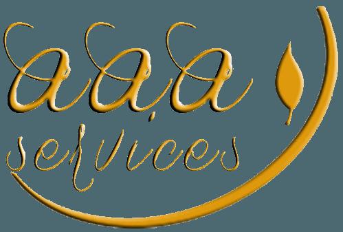 A.A.A. SERVICES-Logo