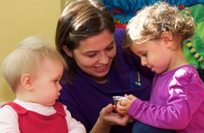 Playcare Nursery