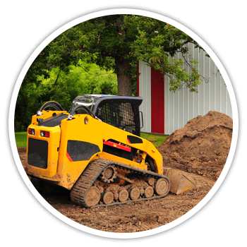 Site clearance solutions