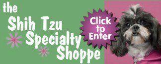 Shih Tzu Specialty Shoppe