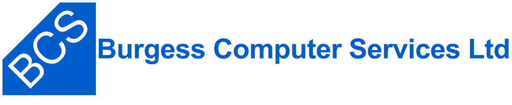 Burgess Computer Services Ltd logo