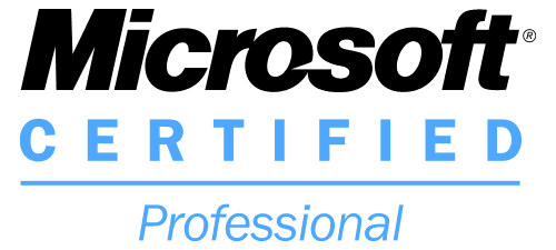 microsoft certified professional yorkshire