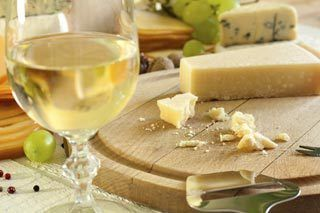 Wine Tastings with Cheese