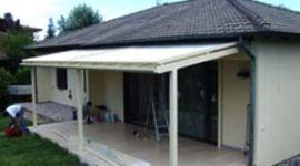 porticati per abitazioni. porticati in lega leggera, coperture per esterni