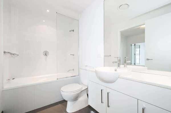 Smart Toilet Installation Plumb Works