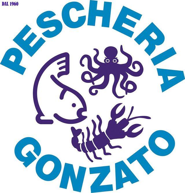 PESCHERIA GONZATO logo