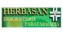 PARAFARMACIA ERBORISTERIA HERBASAN - LOGO