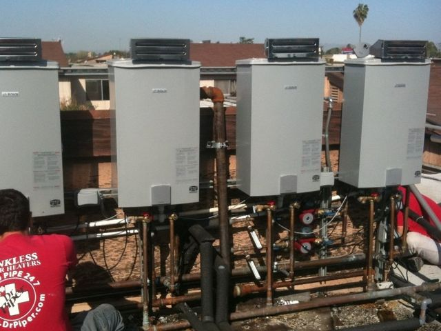 Solar Water Heater Installation Los Angeles Ca Doctor